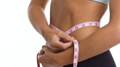 facts about losing weight