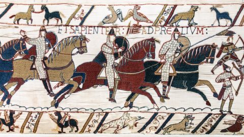 facts about the battle of hastings