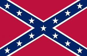 The Confederate Flag
