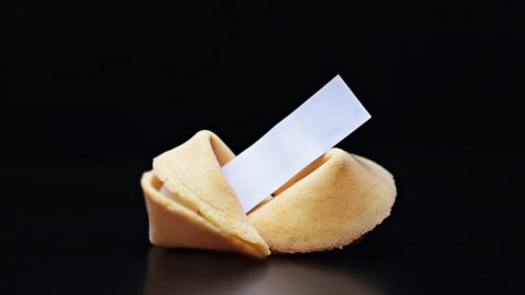 fun facts about fortune cookies