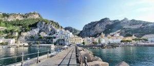 fun facts about the Amalfi Coast
