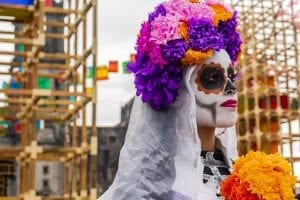 fun facts day of the dead