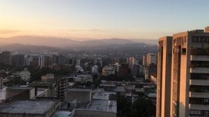 interesting facts about Caracas