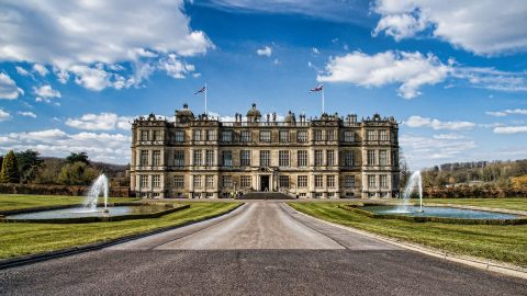 interesting facts about Longleat