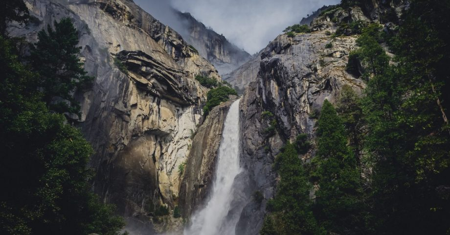 interesting facts about Yosemite National Park