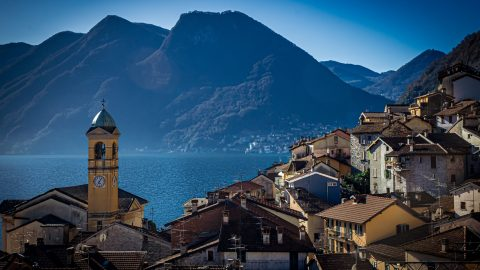 interesting facts about lake como