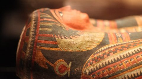 interesting facts about mummification
