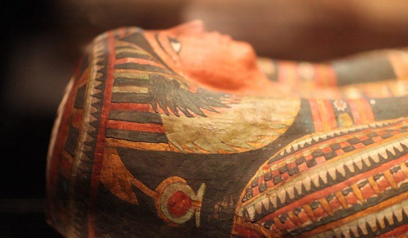 interesting facts about mummification