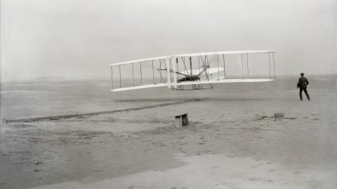 interesting facts about the wright brothers