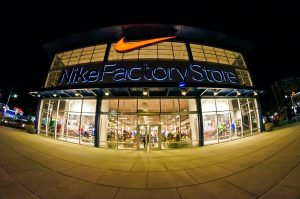 Nike Factory Outlet Store
