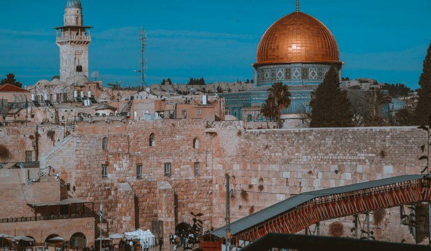 Interesting facts about Jerumsalem