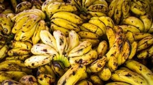 Nutrition Facts about Bananas