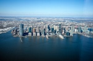 facts about New Jersey