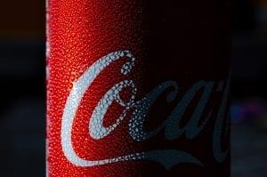 coca cola facts