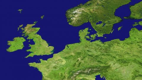 interesting facts about Europe