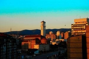 facts about Kosovo