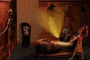 facts about mummification