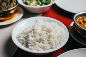 facts about rice