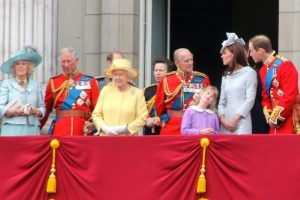 facts about the royal family