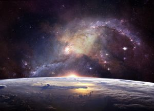 Stars Galaxy