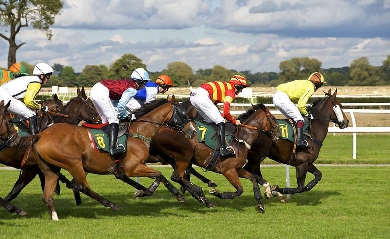 Grand National Facts