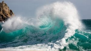 Atlantic Ocean Facts