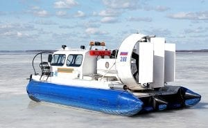 Hovercraft Facts
