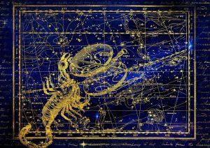 constellation Scorpio Star sign Facts