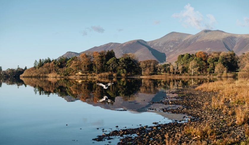 facts about Cumbria