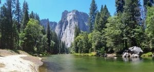 facts about Yosemite