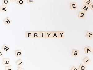 facts about friday