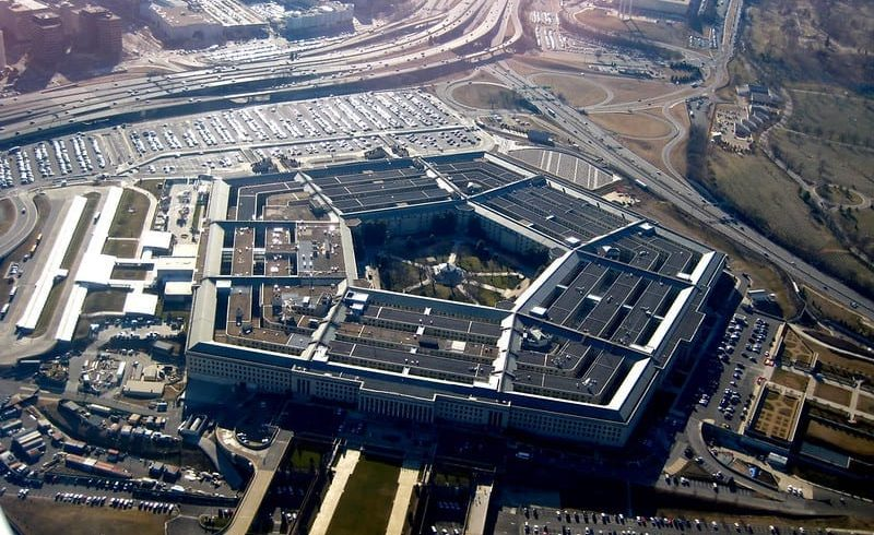 facts about the Pentagon