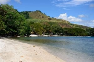 facts about the solomon islands