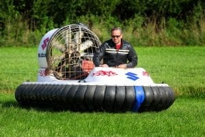 fun facts about hovercraft