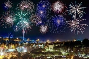 fun facts about independence day USA