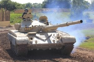 fun facts about tanks