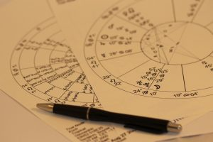 horoscope Scorpio Facts