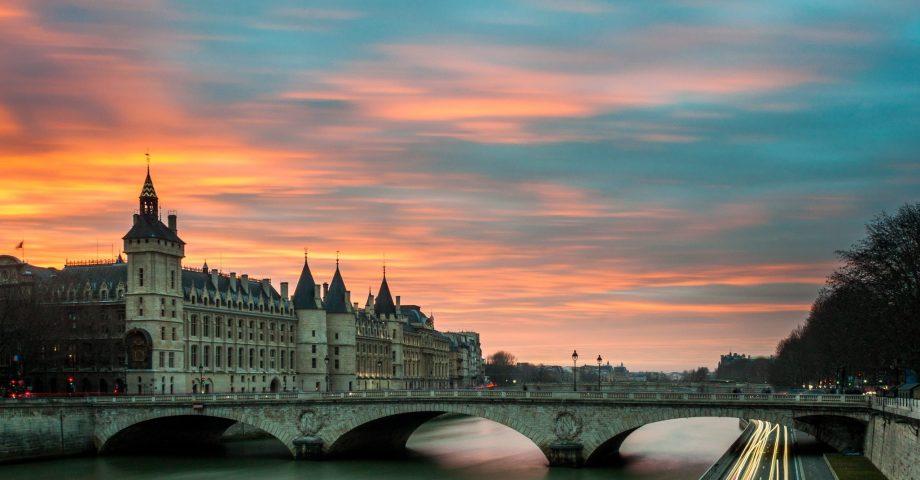 interesting facts about Paris