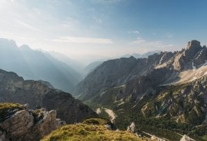 interesting facts about mountains