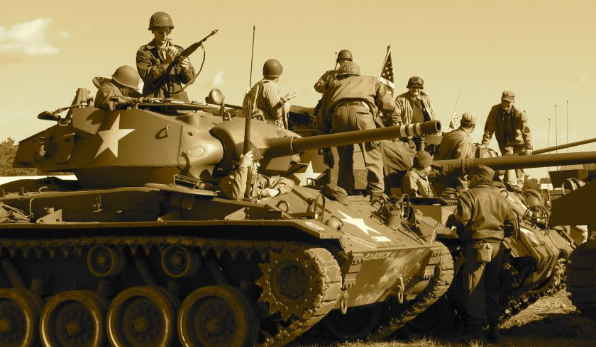 interesting facts about tanks