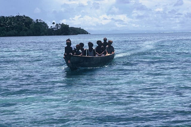 fun facts about the Solomon islands