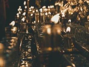 interesting facts about Hanukkah