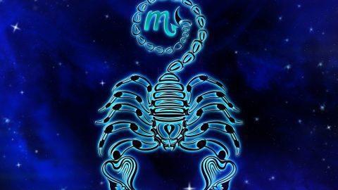 Scorpio Zodiac Sign Facts