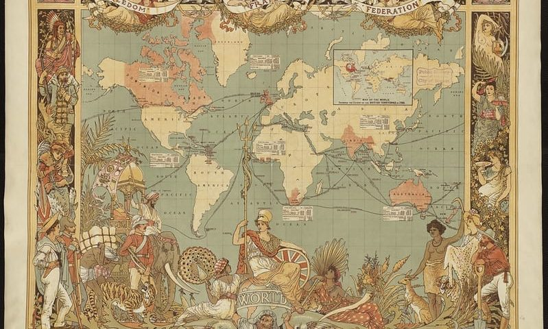 British Empire Facts