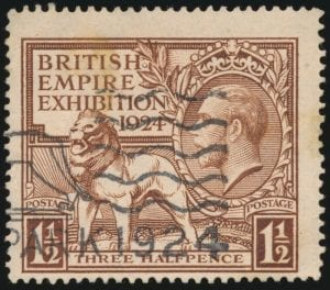 Facts about British Empire