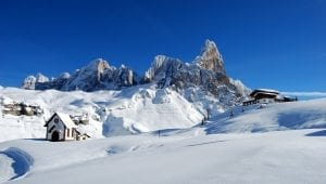 Dolomites Interesting Facts