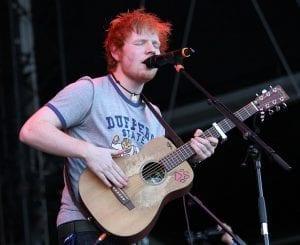 Ed Sheeran Facts