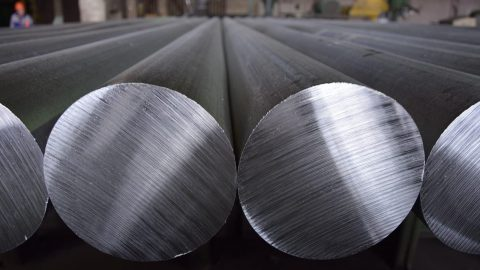 Facts about Aluminium