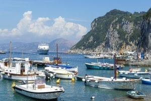 Facts about Capri