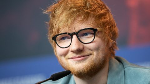 Facts about Ed Sheeran